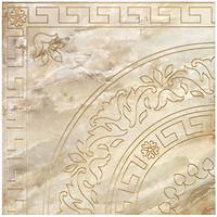 Фото APE декор-панно Impero Roseton Galia Piola 89.4x89.4 ( комплект 4 шт )