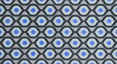 Tubadzin декор Braid 1 Grey 32.7x59.3