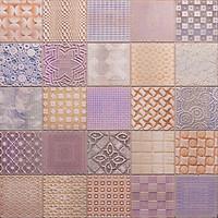 Фото Realonda плитка настенная Cardiff Fabric 33x33