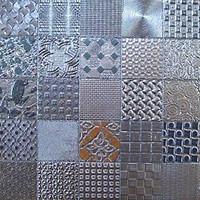 Фото Realonda плитка настенная Cardiff Metal 33x33