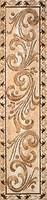 Керамин фриз Пальмира 3 9.8x40