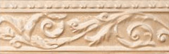 Керамин фриз Пальмира 3 10x30