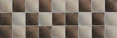 Saloni мозаика Reale Mimesis Marron 20x60 (YK1630)