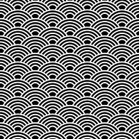 Aparici плитка настенная Moving Black 20x20