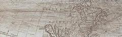 Oset плитка напольная МАПАС Бланко 15x45