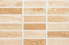 Inter Cerama плитка настенная MADERA светло-коричневая 23x35