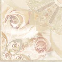 Halcon декор Romance Rozas 45x45