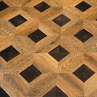 Tower Floor Parquet 8 (1592-5)