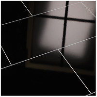 HDM Elesgo Superglanz Maxi Черный Глянец (772615)
