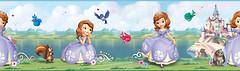York Disney DS7618BD