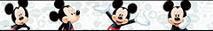 York Disney DS7801BD