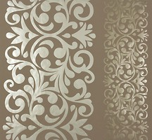 Marburg Wallcoverings Ornamental Home 55235