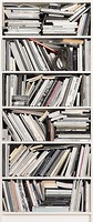 Komar Products Bookcase 2-1946