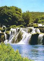 Komar Products Plitvece Lake Croatia 4-025