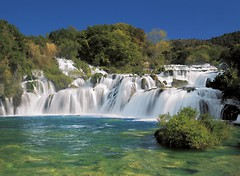 Komar Products Krka Falls 8-321