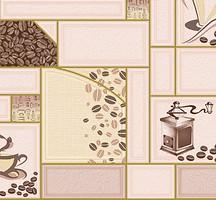 Континент Кофе 2054