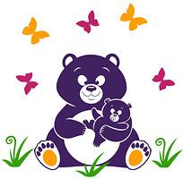 Glozis Bear