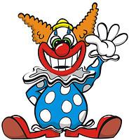 Glozis Clown