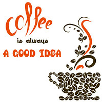 Glozis Coffee a Good Idea