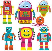 Glozis Robots