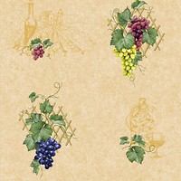 Континент Виноград 2150