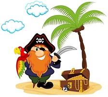 Glozis Pirate