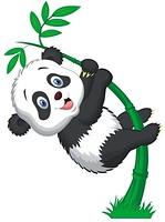 Glozis Little Panda
