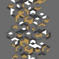 Ugepa Hexagone L57702