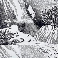 Sandudd Moomin 4912-1