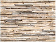 Komar Products Whitewashed Wood 8-920