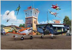 Фото Komar Products Disney 8-469