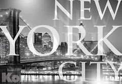 Komar Products New York City 1-614