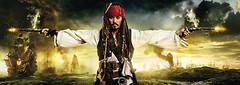 Фото Komar Products Pirates & Pistols 1-419