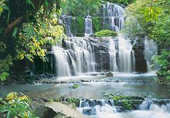 Komar Products Pura Kaunui Falls 8-256