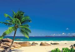 Komar Products Seychellen 1-006