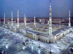 Фото Komar Products Medina Mosque 8-107
