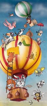 Фото Komar Products Balloon 2-1056