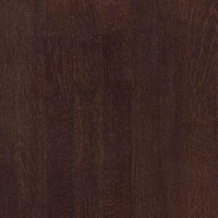 Фото Polarwood Дуб Chocolate Dark 3-полосный
