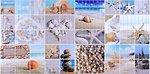 Фото Регул листовая панель 956x480x4 мм Морской берег (2)