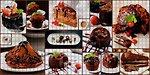 Фото Регул листовая панель 959x481x4 мм Мозаика Десерт (167д)