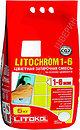 Фото Litokol Litochrom 1-6 Мята C150 5 кг