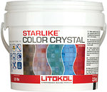 Фото Litokol Colorcrystal Зеленая C352 2.5 кг