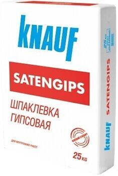 Фото Knauf Satengips 25 кг