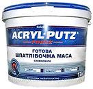 Фото Sniezka Acryl-Putz финиш 27 кг