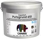Фото Caparol Capatect Putzgrund 610 8 кг белая