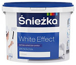 Фото Sniezka White Effect 14 кг