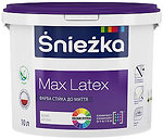 Фото Sniezka Max Latex 5 л