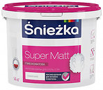 Фото Sniezka Super Matt 14 кг