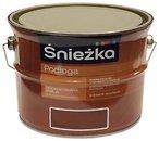Фото Sniezka Эмаль для пола орех средний 2.5 л