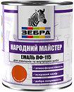 Фото Зебра Народный Мастер ПФ-115 2.8 кг белая акация